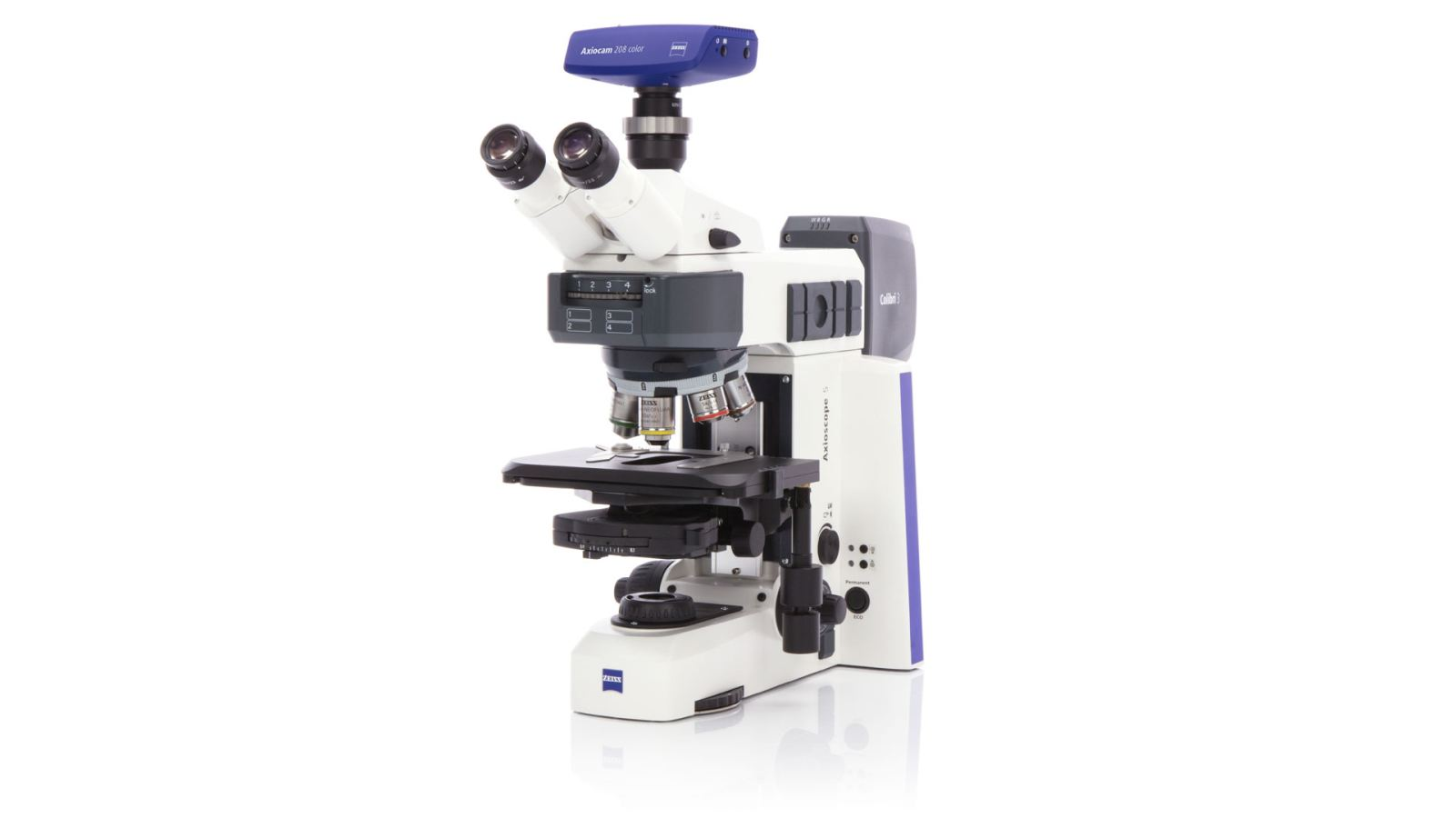 Zeiss Axiolab 5
